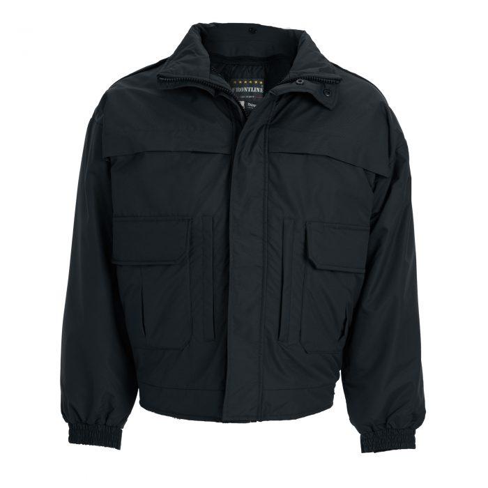 F1006 Black