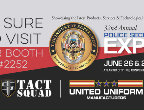 Police Security Expo 2018