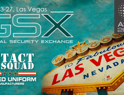 GSX – Global Security Exchange 2018 (Formerly known as ASIS Expo)