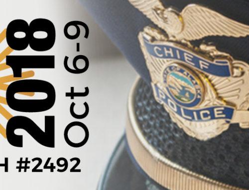 IACP 2018